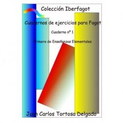 Colección Iberfagot. Book 1
