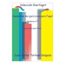 Colección Iberfagot. Book 2