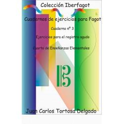 Colección Iberfagot. Book 3