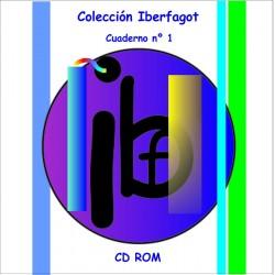 Book 1. Backing Tracks. CD ROM